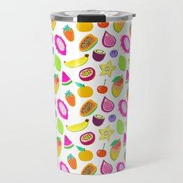 Fruit Punch Travel Mug