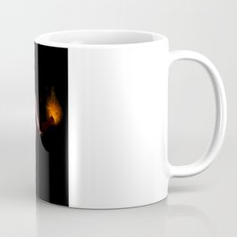 Into Darkness Coffee Mug