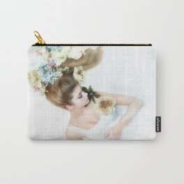 A Diadem of Dreams Carry-All Pouch
