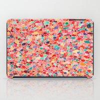 wings iPad Cases featuring Wings by Verismaya