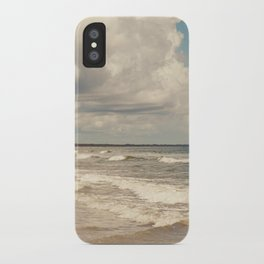 The Atlantic iPhone Case