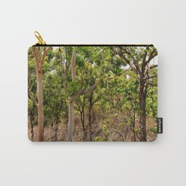 Beautiful forest regrowth Carry-All Pouch