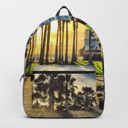 Sun Shy Backpack
