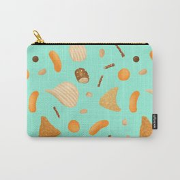 Dirty Finger Snacks Carry-All Pouch