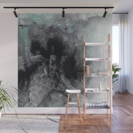 Into The Mystic No. 5B by Kathy Morton Stanion Wall Mural