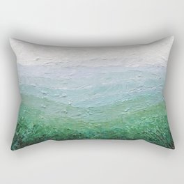 Rolling Ridge Rectangular Pillow