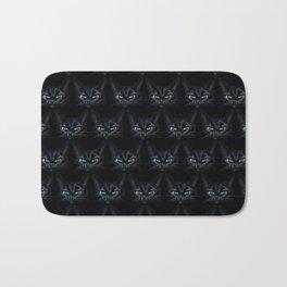 CATS CATS CATS Bath Mat