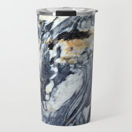 Marble Rock Travel Mug