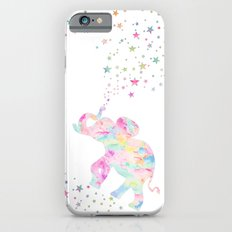 MAKE ME HAPPY ELEPHANT  iPhone 6s Slim Case
