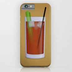 Bloody Mary iPhone 6s Slim Case