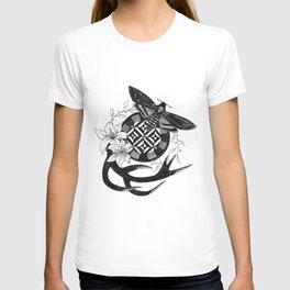 Acherontia Atropos - Hannibal T-shirt