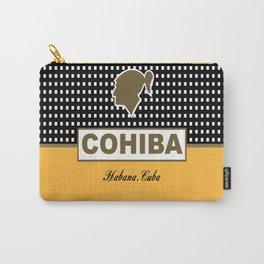 Cohiba habana cuba Carry-All Pouch