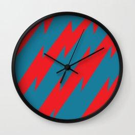 Non-Stop Wall Clock