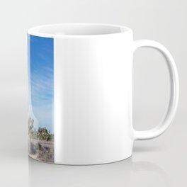 Joshua 2 Coffee Mug