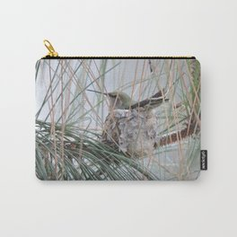 Pine Veil Nesting Carry-All Pouch