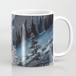Winters Chill Coffee Mug