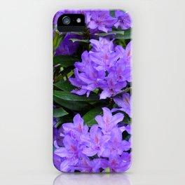 Azalea II iPhone Case