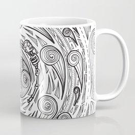 Pancuecuetlacayan level from the mexican underworld Coffee Mug