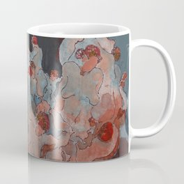 Fun, Fashion, and Feet Coffee Mug