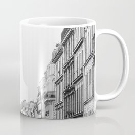 Street in Paris Coffee Mug
