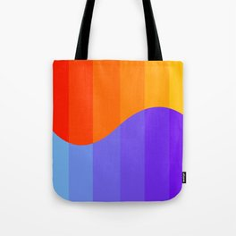 Sun & Sea Tote Bag