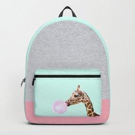 668b768e4190 GIRAFFE Backpack