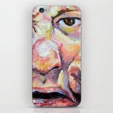 Inferno I iPhone & iPod Skin