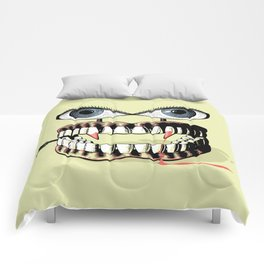 Immortal Chatter Comforters