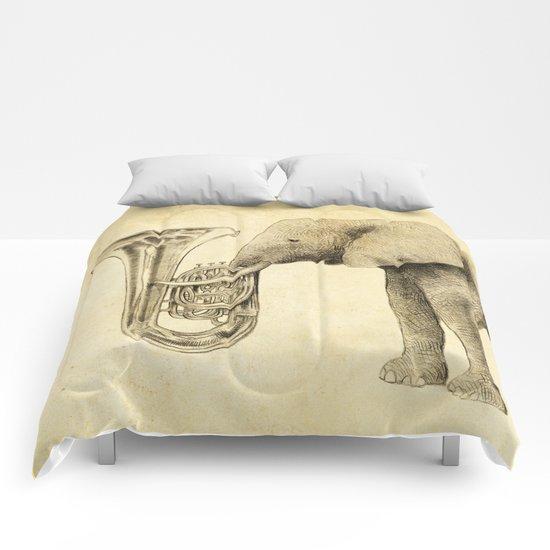 Tuba Comforters