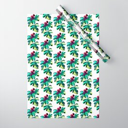 FIG BRANCH Wrapping Paper