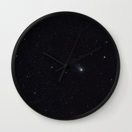 Comet Garradd Wall Clock