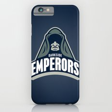 DarkSide Emperors -Blue iPhone 6s Slim Case