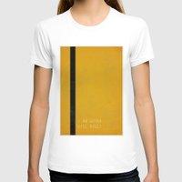 bill T-shirts featuring Kill Bill by Ewan Arnolda