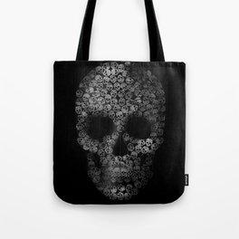 apotheosis of war Tote Bag