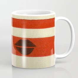 The Lady Vanishes Coffee Mug