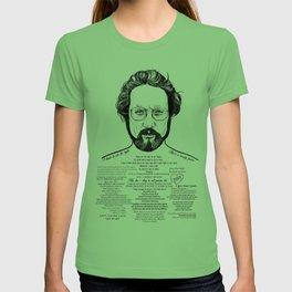 Jaws Dr Hooper Ink'd Series T-shirt
