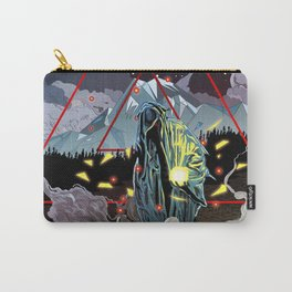 Apparitions Carry-All Pouch