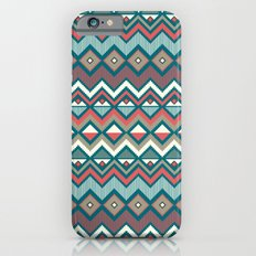 Aztec. Slim Case iPhone 6s