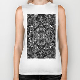 Emerald tree geometry VI Biker Tank