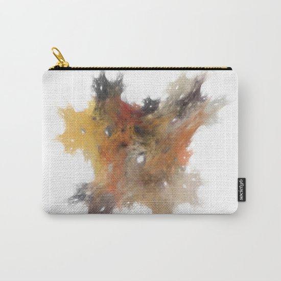 a Galaxie  (A7 B0197) Carry-All Pouch