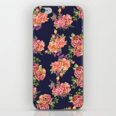 nature floral iPhone Skin