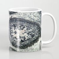 minerals Mugs featuring Minerals  by The Craw