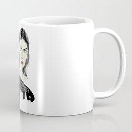 In the world of purrr Coffee Mug