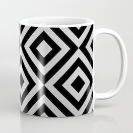 Rotate Square Coffee Mug