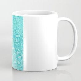 millions aqua Coffee Mug