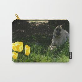 Guber.... Carry-All Pouch