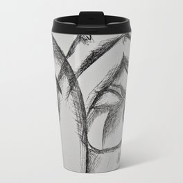 Deconstruct Travel Mug