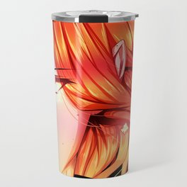 Tasu 'Charged' Travel Mug
