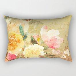 A Love Story Rectangular Pillow