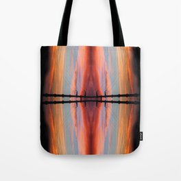 Sky within Tote Bag